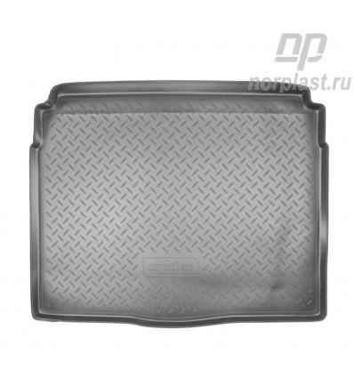 Коврик в багажник Opel Astra J NPL-P-63-10