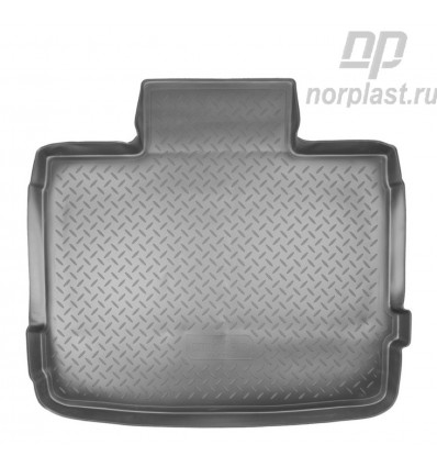 Коврик в багажник Opel Insignia NPL-P-63-21