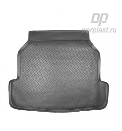 Коврик в багажник Renault Latitude NPA00-T69-300