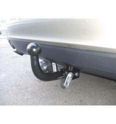 Фаркоп на Chevrolet Aveo E1003BA