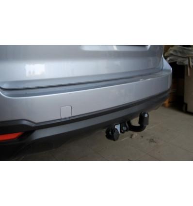 Фаркоп на Subaru Forester U/007