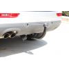 Фаркоп на Audi Q5 E0409AV