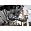 Фаркоп на Mercedes ML W166 313406600001