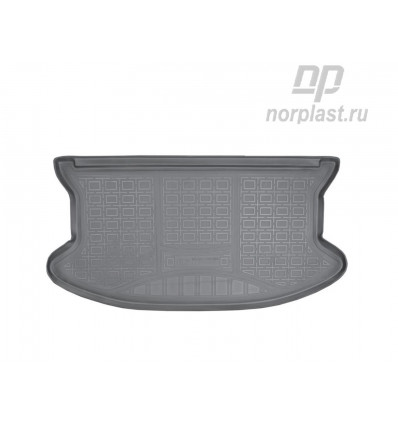 Коврик в багажник Great Wall Hover M4 NPA00-T29-250