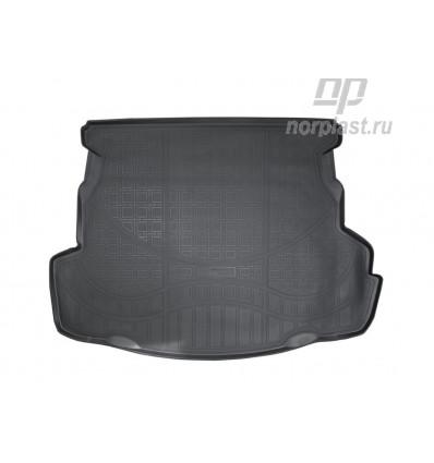 Коврик в багажник Fau Besturn B50 NPA00-T20-5050