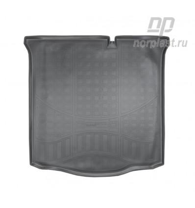 Коврик в багажник Citroen C-Elysee NPA00-T14-450