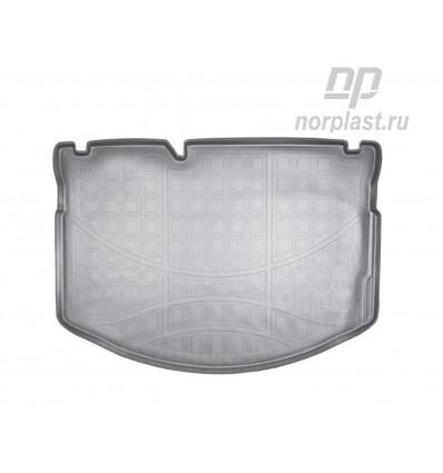 Коврик в багажник Citroen C3 NPA00-T14-090