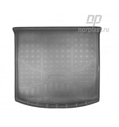 Коврик в багажник Opel Antara NPA00-T63-010