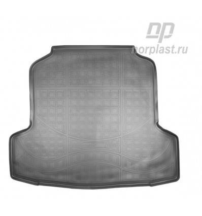 Коврик в багажник Nissan Teana NPA00-T61-712