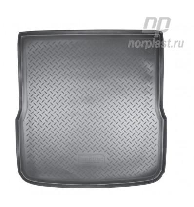 Коврик в багажник Audi A6 NPL-P-05-06