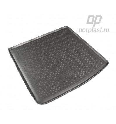 Коврик в багажник Audi A4 NPL-P-05-05