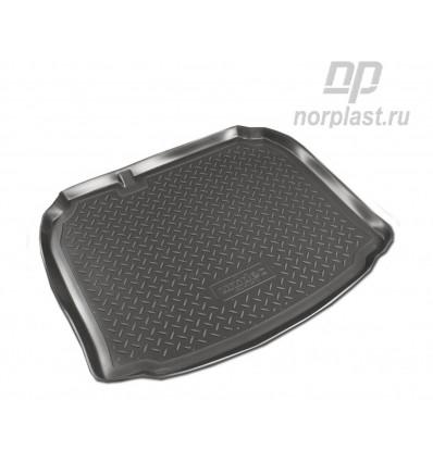 Коврик в багажник Audi A3 NPL-P-05-01