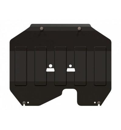 Защита картера и КПП для Hyundai ix35 10.1764