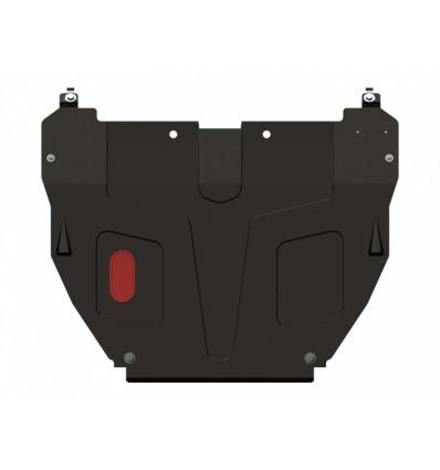Защита картера и КПП для Hyundai Accent 10.0642