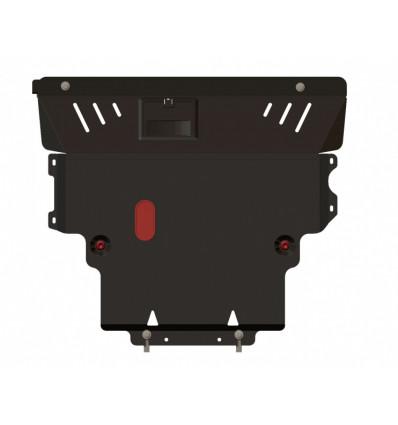 Защита картера и КПП для Mazda 3 12.0545