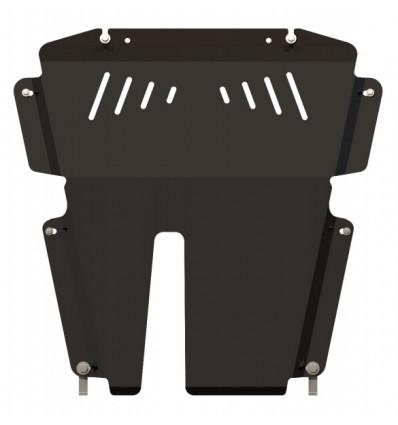 Защита картера и КПП для Nissan Almera 15.2343