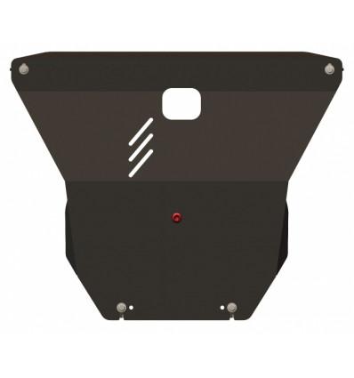 Защита картера на Nissan Primera 15.0407