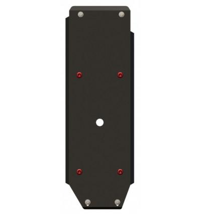 Защита топливного бака для Mitsubishi L200 14.1147