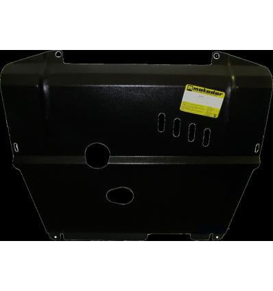 Защита картера на Ford Tourneo 00741