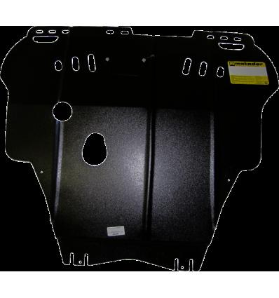 Защита картера на Ford C-Max 00747