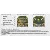 Защита картера на Honda CR-V 00805