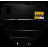 Защита картера на Honda CR-V 00816