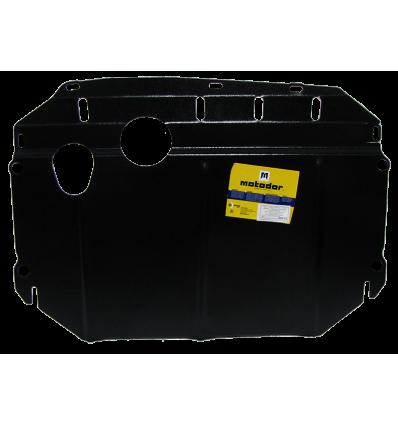 Защита картера на Kia Ceed 00919