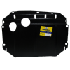 Защита картера на Kia Cerato 00919