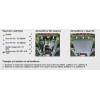 Защита картера на Hyundai Santa Fe 00924