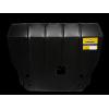 Защита картера на Kia Sportage 00932