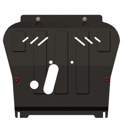 Защита картера иКПП для Chevrolet Aveo 04.1793