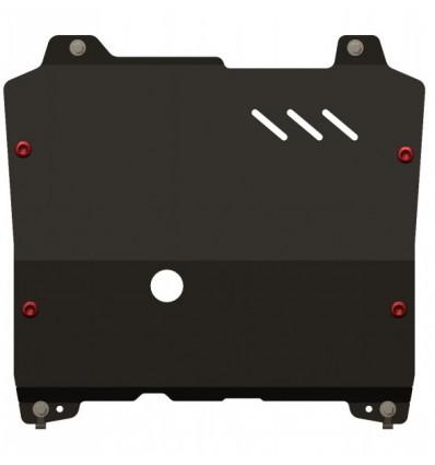 Защита картера и КПП для Chevrolet Malibu 04.1792