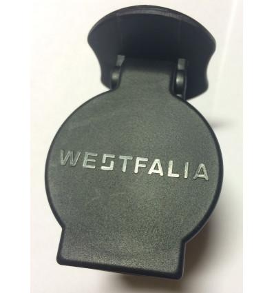 Адаптер-переходник Westfalia с 13-pin на 7-pin 300100320113