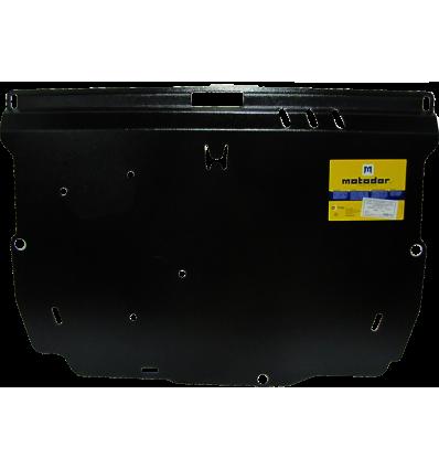 Защита картера и КПП на Honda  Civic 00812