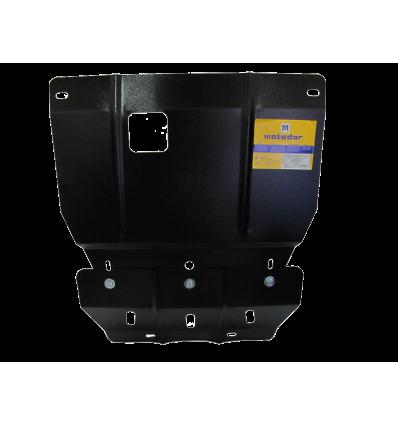 Защита двигателя для Kia Sportage 01003