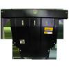 Защита двигателя и КПП для Hyundai Sonata V 01007
