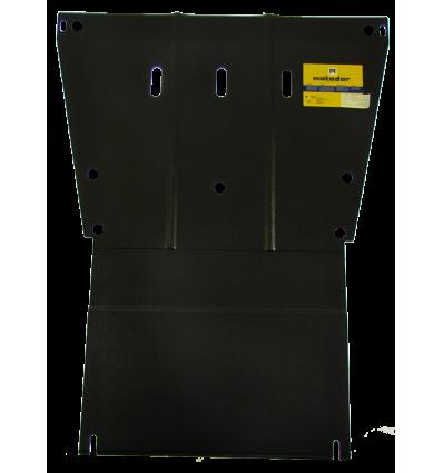 Защита двигателя и КПП для Mercedes-Benz Viano 01217