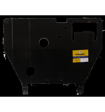 Защита двигателя и КПП для Mitsubishi Space Star 01306
