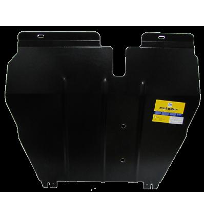 Защита двигателя и КПП для Mitsubishi Lancer 01308