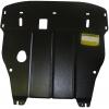 Защита двигателя и КПП для Mitsubishi Colt 01312