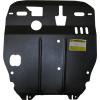 Защита двигателя и КПП для Mitsubishi ASX 01337