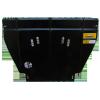 Защита двигателя и КПП для Nissan Almera 01401