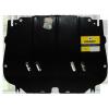 Защита двигателя и КПП для Nissan Qashqai 01434