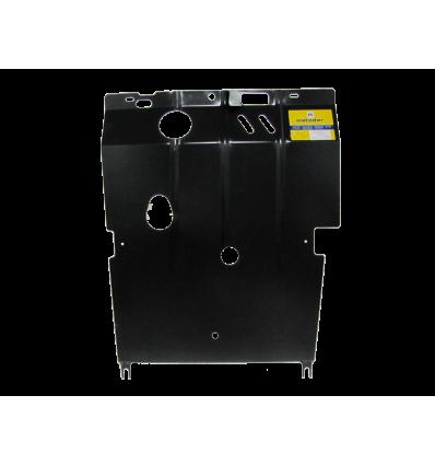 Защита двигателя и КПП для Nissan Micra 01437