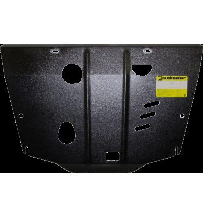 Защита двигателя и КПП для Nissan Juke 01445