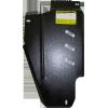Стальная защита бензобака для Nissan X-Trail 01446