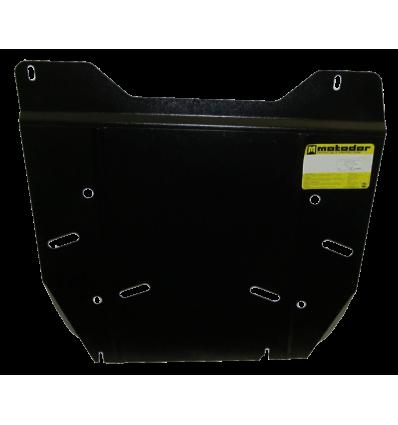Защита двигателя для Nissan Navara 01450