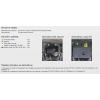 Защита двигателя для Opel Vectra B 01506