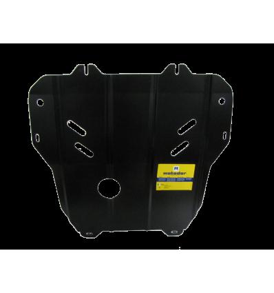 Защита двигателя и КПП для Opel Zafira 01521