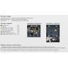 Защита двигателя и КПП для Opel Cомbo 01524